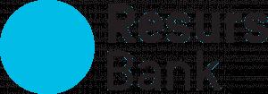 logotyp Resurs Bank